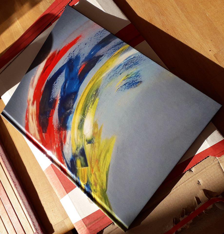 katalog ART / ARTIST PAINTER ViaRei
