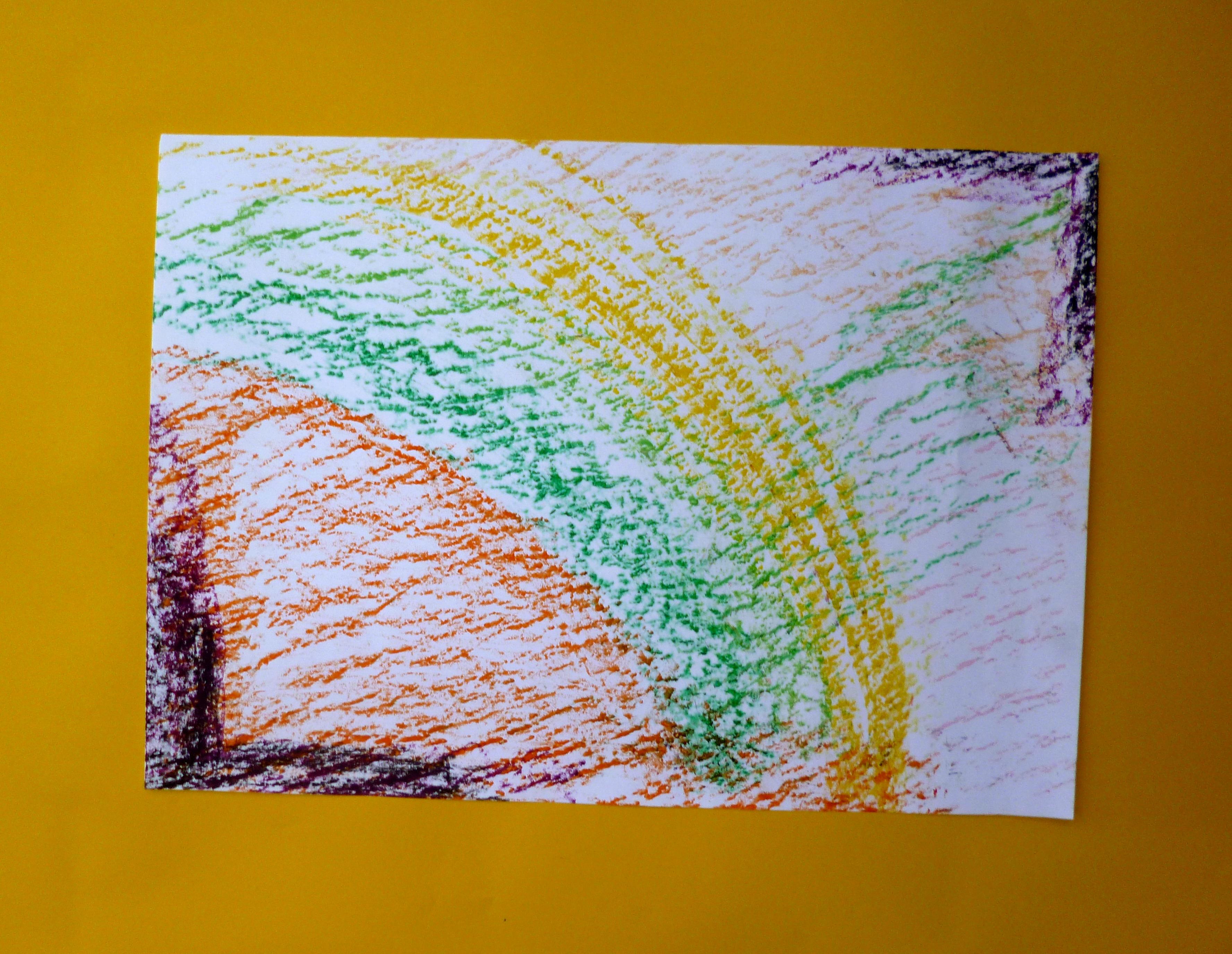 Moderne zeitgenössische  abstrakte Malerei; signierte Originale.